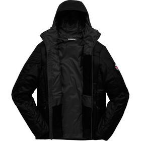 Big Agnes Barrows Jacket Men black/black